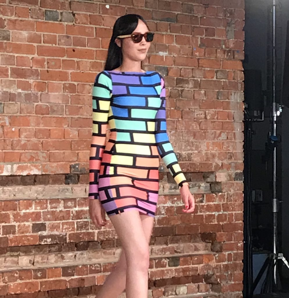 Review: Bare Fashion Show
